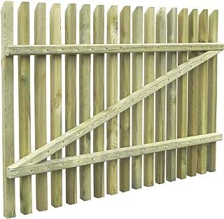 Amazon.es: puertas jardin madera - Puertas / Cubiertas y vallas ...