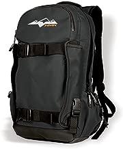 HMK (HM4PACK2B) Black Backcountry Pack 2 Bag