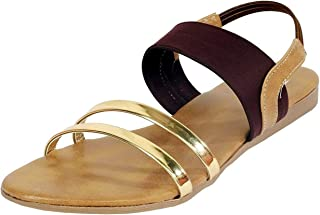 GRAH SANGRAH Synthetic Comfortable & Fashionable Casual Flats for Women's and Girl's