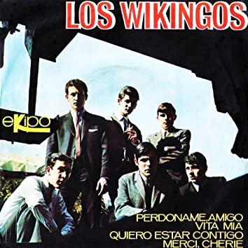 Los Wikingos, Vol. 1