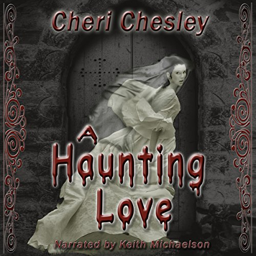 A Haunting Love cover art