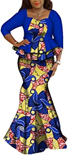 Best african skirt suits styles Reviews