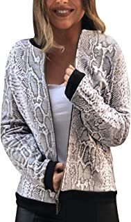 Girls Autumn Winter Long Sleeve Zipper Uniform Baseball Jacket Women