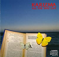 All the Way Live by KARIZMA (2015-07-29)