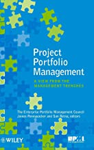 Project Portfolio Management: A View from the Management Trenches
