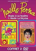 Noëlle Perna - Mado a sa fenêtre & Mado la niçoise [DVD] [Import]
