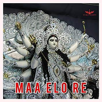 Maa Elo Re (Durga Maa)