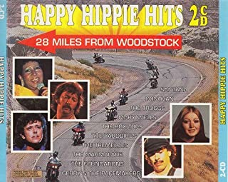 28 Miles from Woodstock (Compilation CD, 28 Tracks)