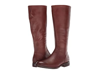 Born North (Brown Full Grain Leather) Women