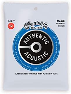 martin sp extra light