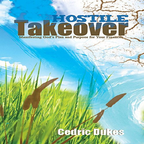 Hostile Takeover cover art