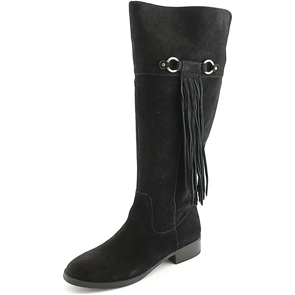 独占ダメージ悪意のあるINC International Concepts Womens Fayer Boots
