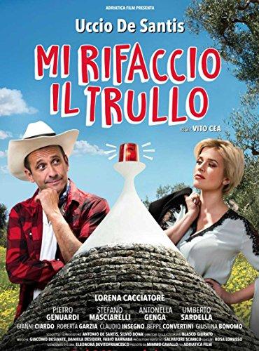 Dvd - Mi Rifaccio Il Trullo (1 DVD)
