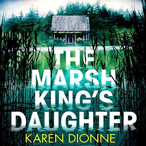The Marsh King's Daughter cover art
