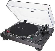 Audio-Technica AT-LP120XUSB GIRADISCOS DE TRACCIÓN Directa (ANALÓGICO Y USB)