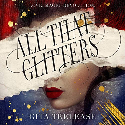 All That Glitters  By  cover art