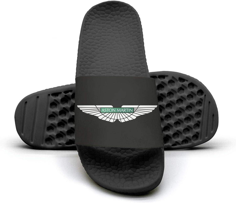 EIGKASL Printed Non-Slip Slipper Slide flip Flop Sandals Aston-Martin-Logo-Summer Comfortable for Womens