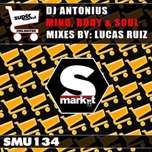 DJ Antonius & Lucas Ruiz