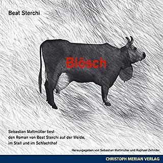 Blösch Titelbild
