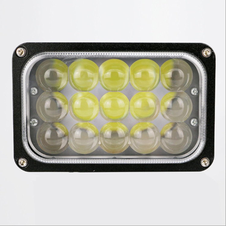 LED-Autoarbeitslicht SUV Modifizierte Scheinwerfer LKW-Licht 45W