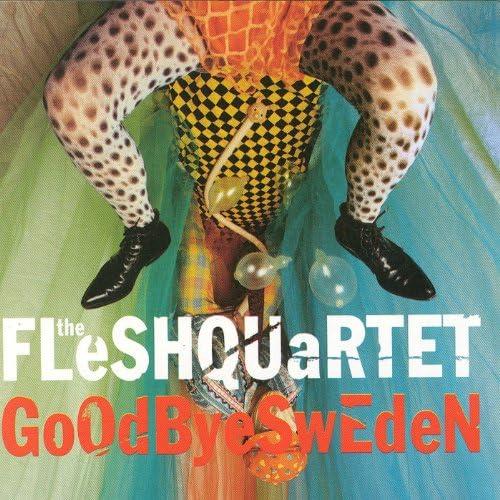 The Fleshquartet