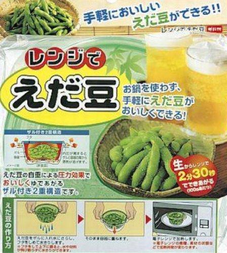 Edamame PS-G12 en el rango (Jap?n importaci?n / El paquete y el manual est?n escritos en japon?s)