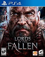 Lords of the Fallen (Replen)