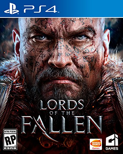 Lords of the Fallen: Limited Edition - PlayStation 4