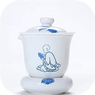 Coffee and tea sets handpainted Ceramic teapot kettle tea cup chinese Kung fu tea set drinkware,Ceramic tea sets,Style C