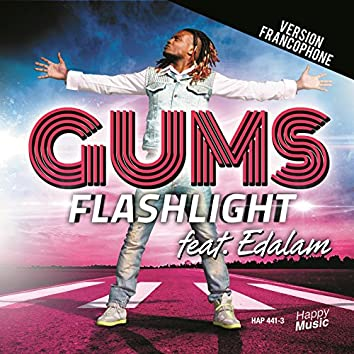 Flashlight - Single (Radio Mix] [Version Francophone)