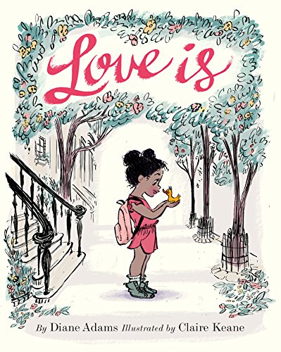 Love Is: (Illustrated Story Book about Caring for Others, Book About Love for Parents and Children, Rhyming Picture Book) (English Edition)