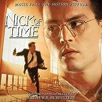 Nick Of Time (OST) by Arthur B. Rubinstein