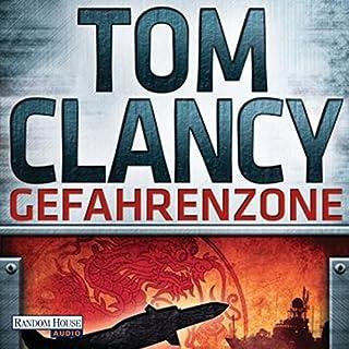 Gefahrenzone                   Autor:                                                                                                                                 Tom Clancy                               Sprecher:                                                                                                                                 Frank Arnold                      Spieldauer: 24 Std. und 4 Min.     1.294 Bewertungen     Gesamt 4,5