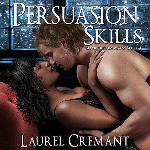 Persuasion Skills cover art