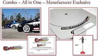 Best quik trak wheel alignment Reviews