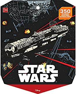Star Wars™ Classic Sticker Book | Party Favor | 12 Books