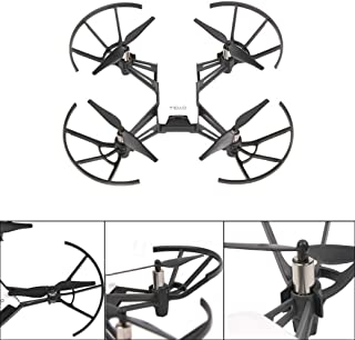 Kanzd Prop Part Propeller Guard Blades Protector for DJI Tello Drone