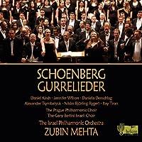 Gurrelieder: Gurrelieder, Verklarte Nacht Op. 4 by The Isreal Philharmonic Orchestra (2012-11-09)