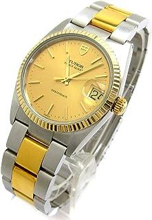 [チュードル]TUDOR 腕時計 84033 オイスター プリンスデイト プリンスクォーツ ゴールドコンビ チューダー メンズ 並行輸入品