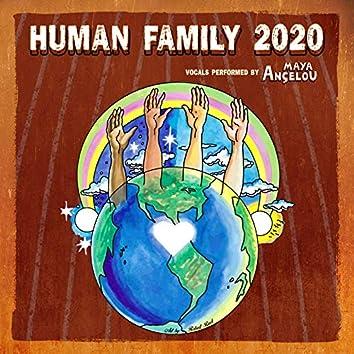Human Family 2020