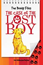 Best the buddy files the case of the lost boy Reviews
