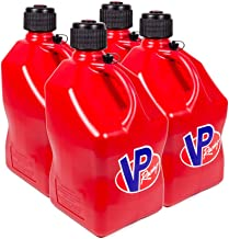 VP Racing Fuels 3514 Red Square Motorsport Container