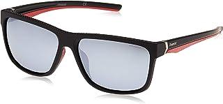 بولارويد نظارة شمسية للرجال ، رمادي ، PLD 7014/S OIT GD