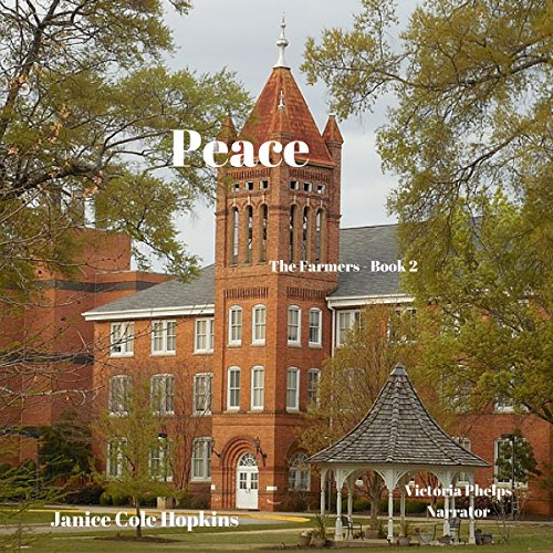 Peace  By  cover art