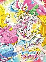 トロピカル~ジュ! プリキュア 【Blu-ray】vol.1