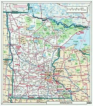 Best minnesota highway map Reviews