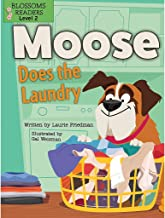 Moose Does the Laundry (Moose the Dog)