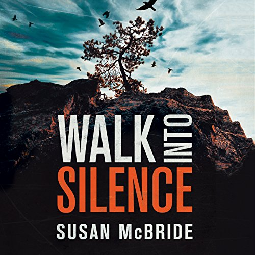 Walk into Silence audiobook cover art