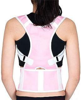 Belt Posture Corrector Back Brace Posture Correction Orthopedic Belt for Waist Straight Back Corset