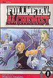 FULLMETAL ALCHEMIST GN VOL 08 (C: 1-0-0)